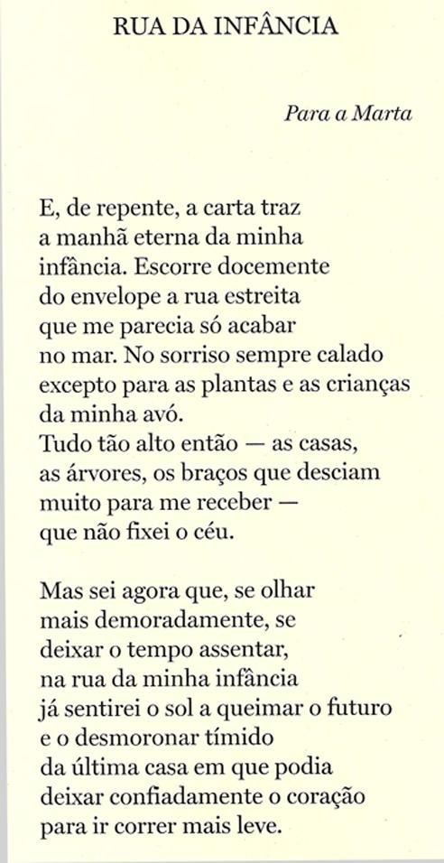 Ines Dias Poema Transeatlântico Ex Azulcobalto