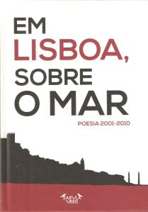 Em Lisboa sobre o mar 001